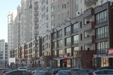Продается двухкомнатная квартира в Московском районе Минска