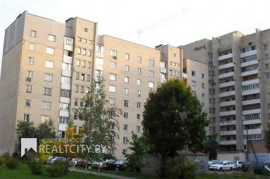 Продается трехкомнатная квартира в Советском районе Минска