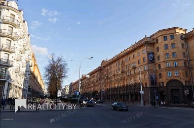 Аренда однокомнатной квартиры в Центральном районе Минска