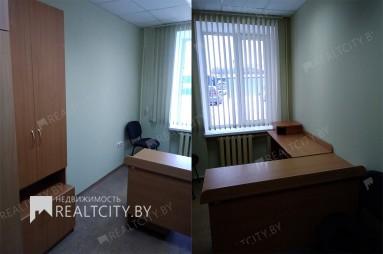 офис в аренду в Минске