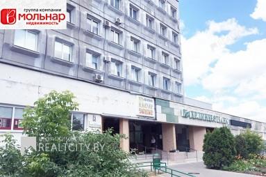 Купить офис в Октябрьском районе Минска
