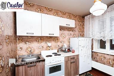 Продам однокомнатную квартиру в Ленинском районе Минска