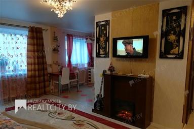 Сдам в аренду двухкомнатную квартиру в Центральном районе Минска