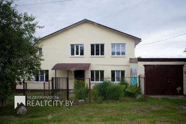 Купить коттедж в Могилевской области