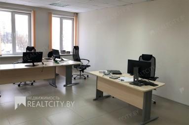 купить офис в Советском районе Минска на портале realtcity.by
