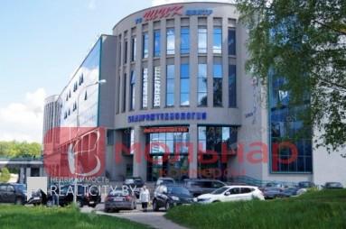 Магазин в аренду в Московском районе Минска