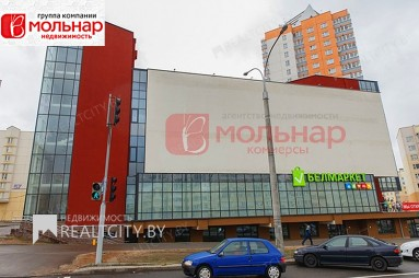 Магазин в аренду в Центральном районе Минска