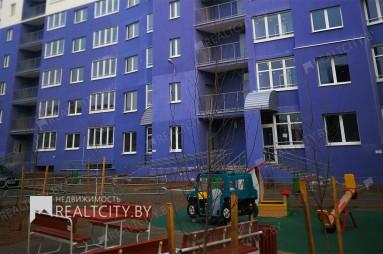 Продается однокомнатная квартира в Первомайском районе Минска