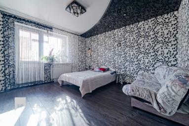 Продается двухкомнатная квартира в Советском районе Минска