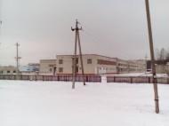 Нежилой фонд производство Аренда