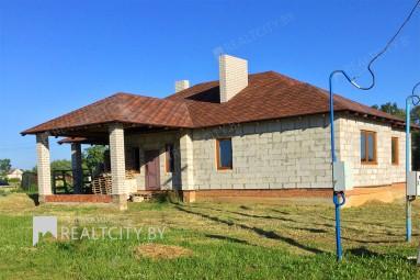 Купить дом в Витебской области