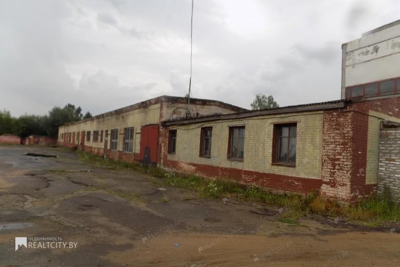 Нежилой фонд здания Продажа