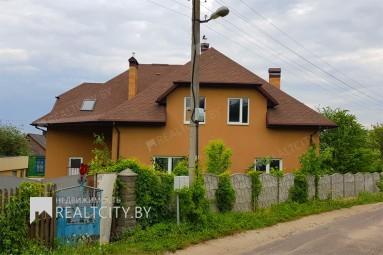Купить коттедж в Беларусии