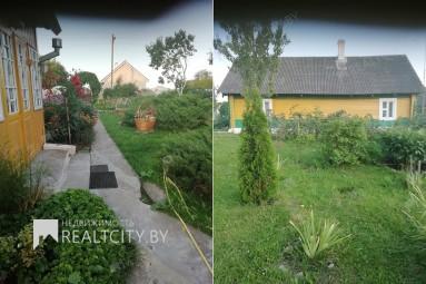 Дом в Гродненской области Продажа