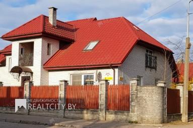 Продается коттедж в Гродненской области