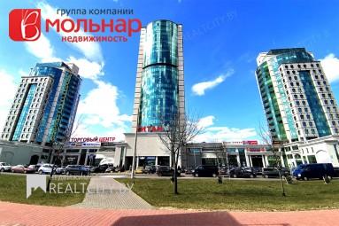 Аренда офиса в Московском районе Минска