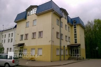 Офис в аренду в Заводском районе Минска