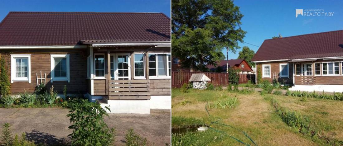 Продается дом - Гродненская область, Дятловский район