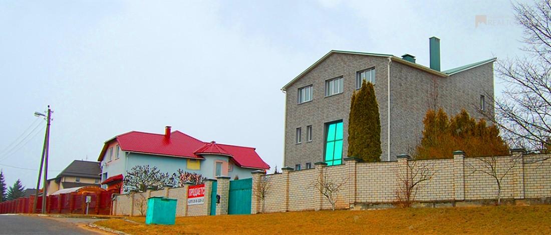 Продается коттедж в Семково - Минский район