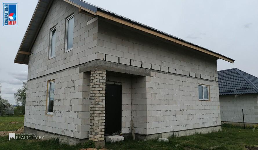 Жилой фонд дома Продажа