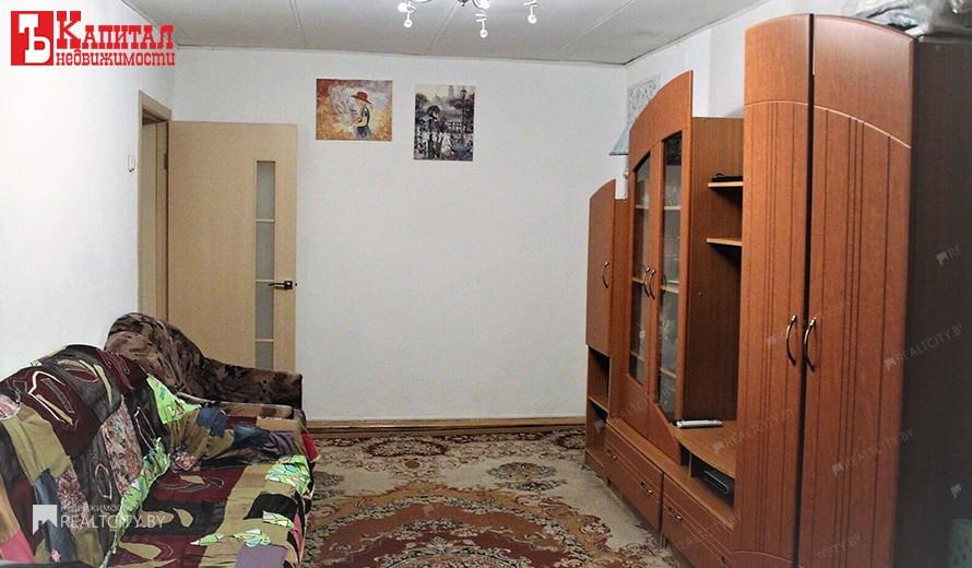 Жилой фонд 2-х комнатные Продажа