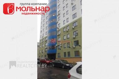 офис в аренду в Партизанском районе Минска