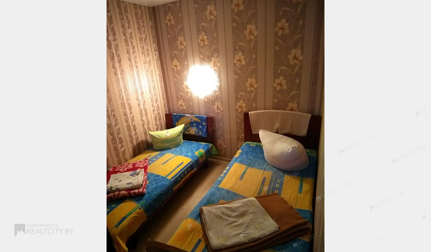 Жилой фонд 2-х комнатные Аренда