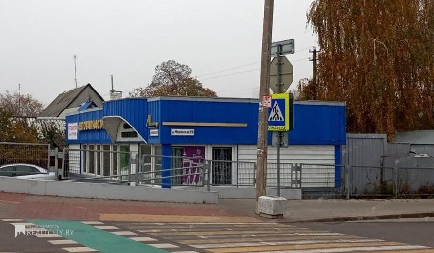 Нежилой фонд магазин Продажа