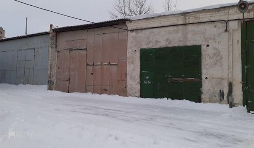 Нежилой фонд производство + склад Аренда
