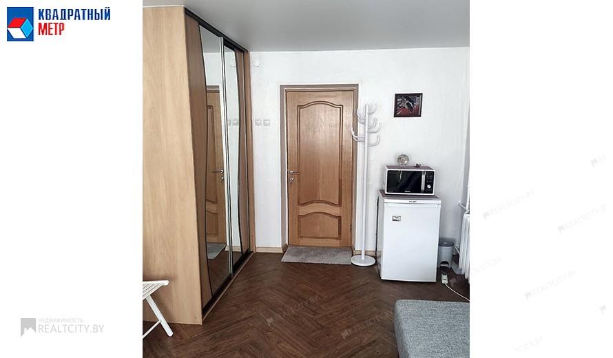 Жилой фонд комнаты Продажа