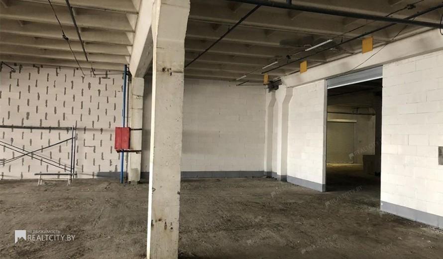 Нежилой фонд офис + склад Аренда