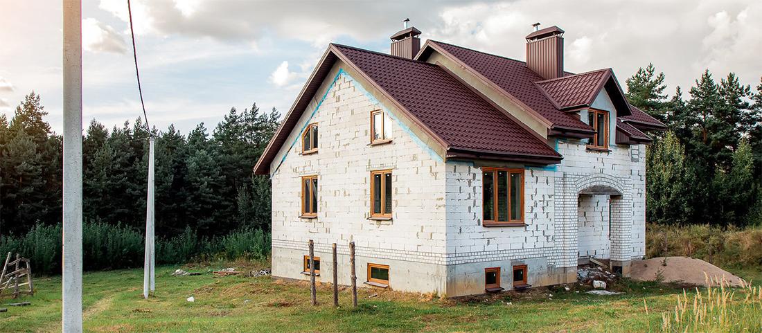 Коттедж в деревне Сивково Гродненской области Продажа